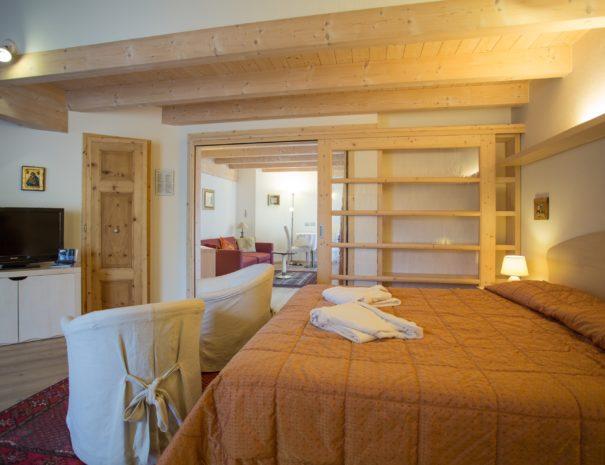Castelir Suite Noce
