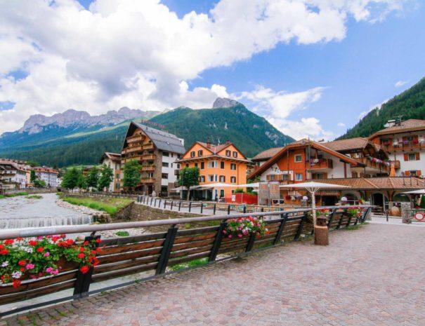 Moena Trentino